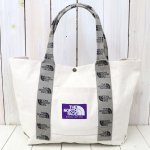 THE NORTH FACE PURPLE LABEL『Cotton X-Pac Tote Bag』