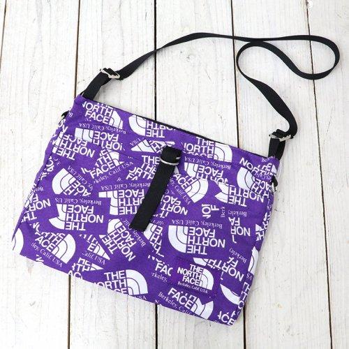 『Logo Print Shoulder Bag S』