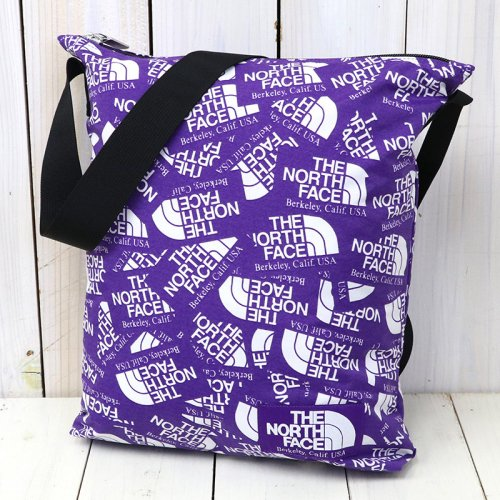 THE NORTH FACE PURPLE LABEL『Logo Print Shoulder Bag M』