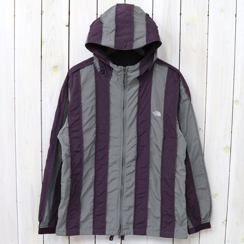 『Mountain Wind Parka』(Bordeaux)