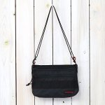 BRIEFING『SACOCHE S SL PACKABLE』(BLACK)