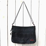 BRIEFING『SACOCHE M SL PACKABLE』(BLACK)