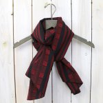 ENGINEERED GARMENTS『Long Scarf-Ethnic St.Jacquard』