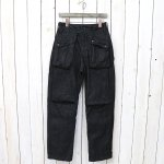 ENGINEERED GARMENTS『Norwegian Pant-Heavy Denim』