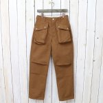 ENGINEERED GARMENTS『Norwegian Pant-12oz Duck Canvas』