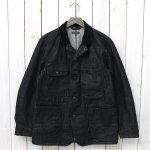 ENGINEERED GARMENTS『Logger Jacket-Heavy Denim』