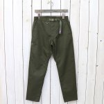 THE NORTH FACE PURPLE LABEL『Stretch Twill Tapered Pants』(Olive)