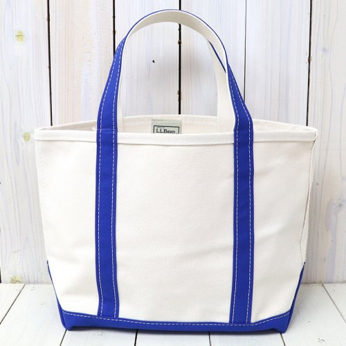 『Boat & Tote Bag-Open Top(Medium)』(Regatta Blue)