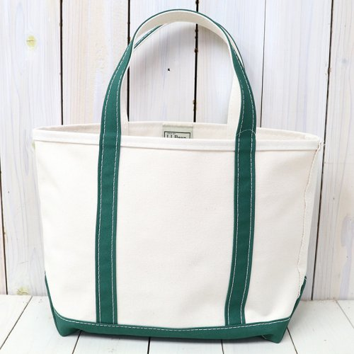 『Boat & Tote Bag-Open Top(Medium)』(Dark Green)
