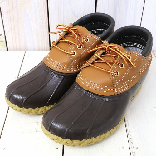 『Gumshoes』(Tan/Brown)