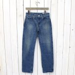 orSlow『STANDARD DENIM 5POCKET』(2YEAR WASH)