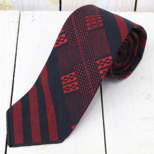 『Neck Tie-Ethnic St.Jacquard』