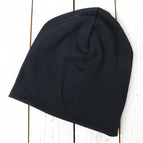 『Long Beanie-20oz French Terry』
