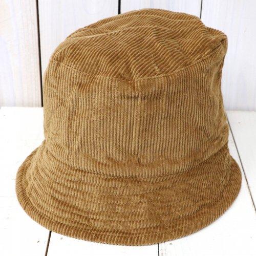 『Bucket Hat-8W Corduroy』