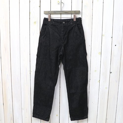 【会員様限定SALE】ENGINEERED GARMENTS『Logger Pant-Heavy Denim』