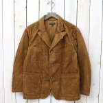 ENGINEERED GARMENTS『Bedford Jacket-8W Corduroy』