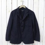ENGINEERED GARMENTS『Bedford Jacket-Uniform Serge』