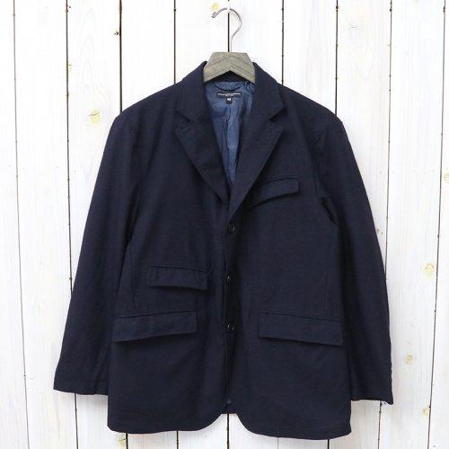 『Andover Jacket-Uniform Serge』