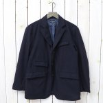 ENGINEERED GARMENTS『Andover Jacket-Uniform Serge』