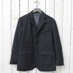 ENGINEERED GARMENTS『Andover Jacket-Heather Worsted Wool Flannel』