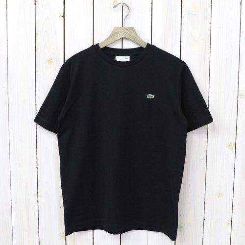 『Tシャツ(半袖)』(ブラック)