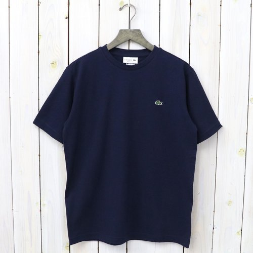 『Tシャツ(半袖)』(ネイビー)