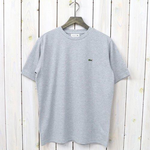 『Tシャツ(半袖)』(ライトグレー)