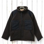 MILITARY DEAD STOCK『Cold Weather Pile Fleece Jacket』
