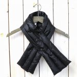 Rocky Mountain Featherbed『Six Month Muffler Medium』(BLACK)