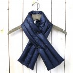 Rocky Mountain Featherbed『Six Month Muffler Medium』(NAVY)
