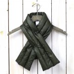 Rocky Mountain Featherbed『Six Month Muffler Medium』(OLIVE)
