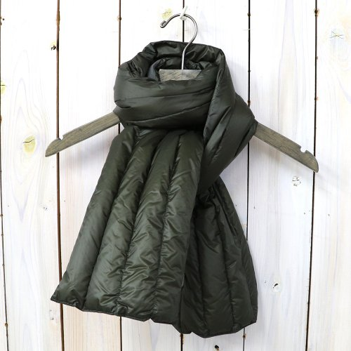 『Six Month Muffler Large』(OLIVE)