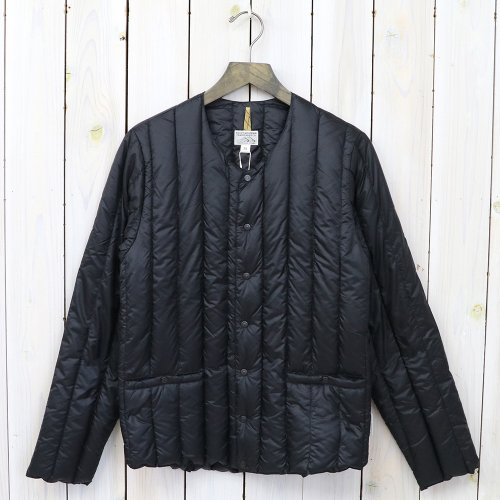 『Six Month Cardigan』(BLACK)