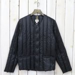 Rocky Mountain Featherbed『Six Month Cardigan』(BLACK)