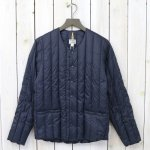 Rocky Mountain Featherbed『Six Month Cardigan』(NAVY)