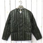 Rocky Mountain Featherbed『Six Month Cardigan』(OLIVE)