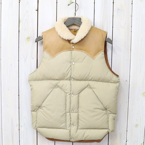『Christy Vest』(TAN)