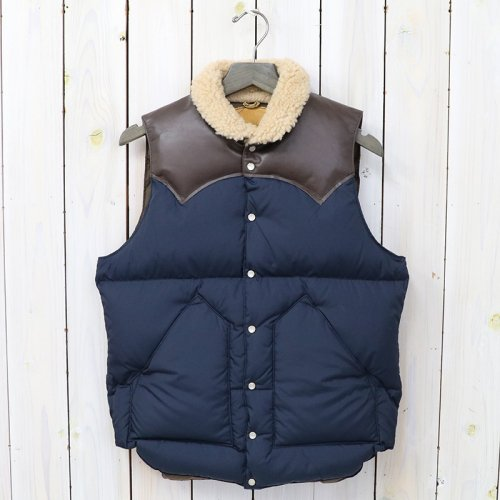 『Christy Vest』(NAVY)