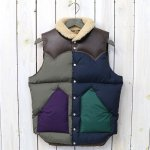 Rocky Mountain Featherbed『Christy Vest』(MULTI)
