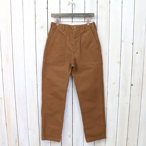 『Fatigue Pant-12oz Duck Canvas』