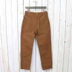 ENGINEERED GARMENTS『Fatigue Pant-12oz Duck Canvas』