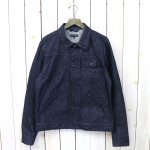 ENGINEERED GARMENTS『Type 111 Jean Jacket-Cone Denim』