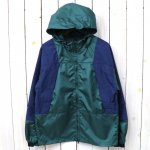 THE NORTH FACE PURPLE LABEL『Mountain Wind Parka』(Forest Green)