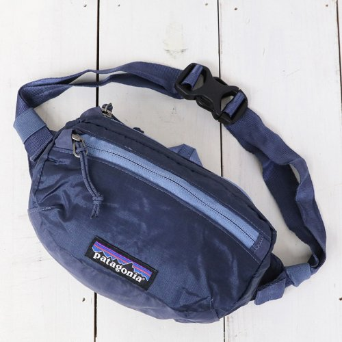 『Lightweight Travel Mini Hip Pack』(Dolomite Blue)
