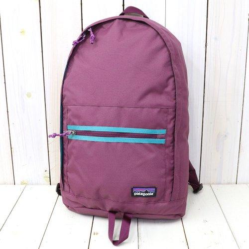 『Arbor Daypack 20L』(Geode Purple)
