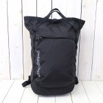 patagonia『Linked Pack 28L』(Black)
