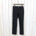 ARC'TERYX『Gamma LT Pant』(Black)