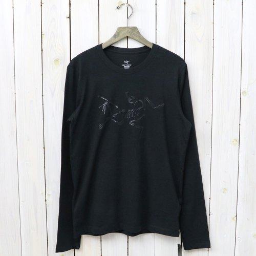 『Archaeopteryx LS T-Shirt』(Black)