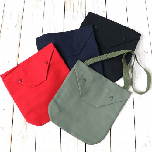 『Shoulder Pouch-Cotton Double Cloth』