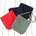 ENGINEERED GARMENTS『Shoulder Pouch-Cotton Double Cloth』